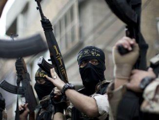 Antara Agama, Teror, dan Politik