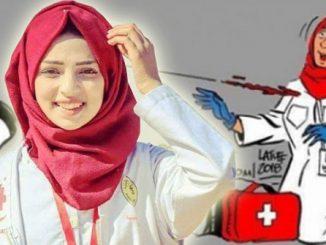 Razan al-Najar, Tameng Hidup untuk Milisi Hamas