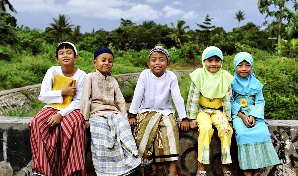 5 Penanda Islam Nusantara