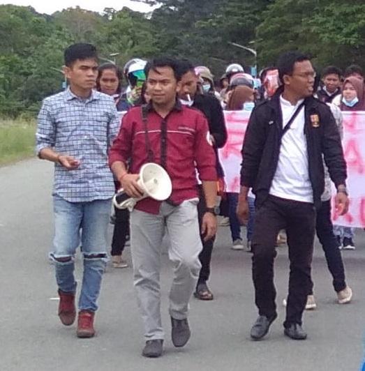 Bersama Gerakan Cinta Guru, Ikama Sulbar Gugat SK dan Gaji GTT/PTT yang Tidak Jelas3