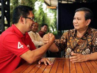 Beri Selamat ke Ridwal Kamil, Gerindra Nilai PKS Nodai Etika Koalisi