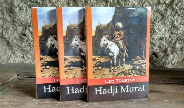 Hadji Murat, Karya Terakhir Leo Tolstoy
