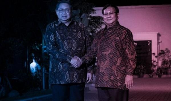 Jokowi dkk Sudah Hasilkan Kesepakatan, Kubu Prabowo Malah Masih Sibuk Urusi Dress Code
