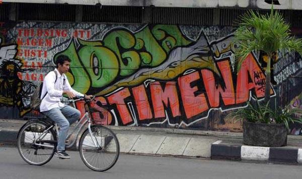 Keistimewaan Yogyakarta sebagai Strategi Kebudayaan