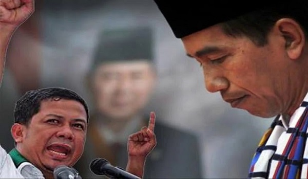 Korupsi Semakin Banyak, Fahri Hamzah Sentil Kinerja Presiden