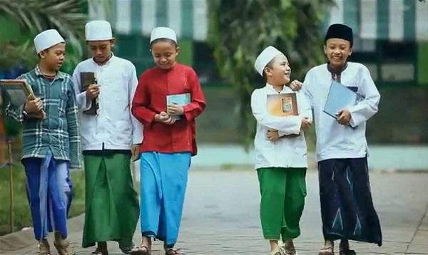 Meneguhkan Rukun Islam Nusantara