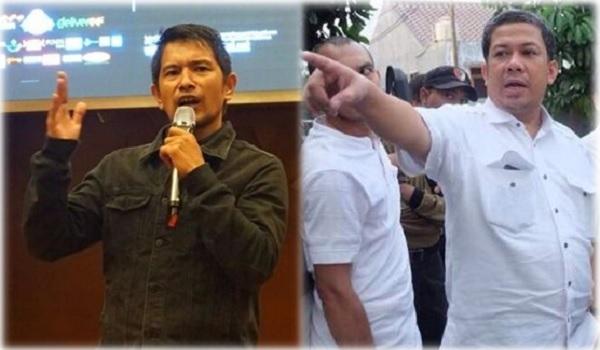Yang Dilakukan Fahri Hamzah Itu Pengkhianatan Seorang Wakil Rakyat