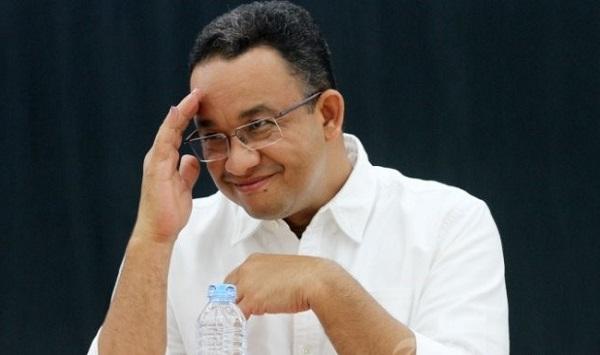 NasDem Sentil Anies yang Terburu Nafsu Jadi Presiden