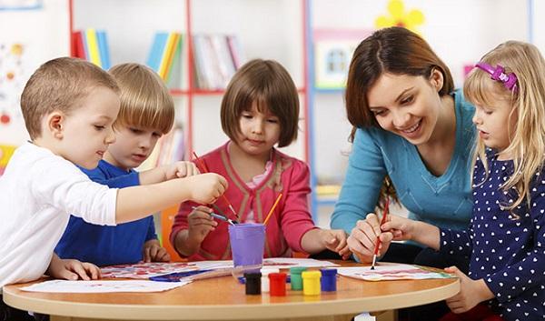 Pendidikan Keluarga dan Upaya Mencetak Insan