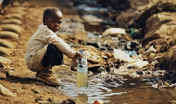 Perusahaan Air Minum PDAM Mamuju Membunuhmu?