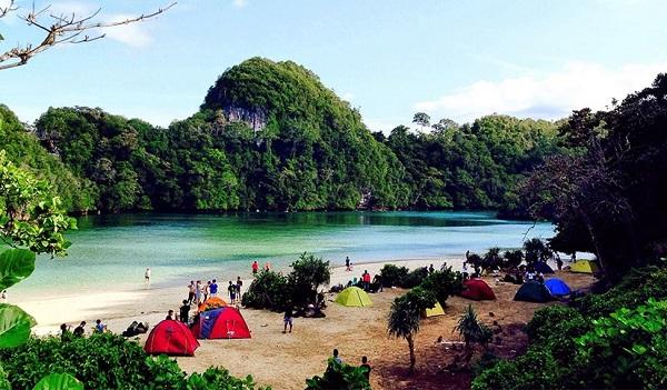 Pulau Sempu, Surga yang Tersembunyi