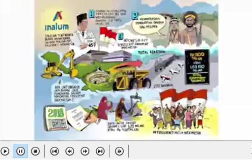 Apa Untungnya Jika BUMN Jadi Pemegang Saham Mayoritas Freeport Indonesia?