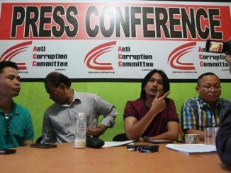 ACC Sulawesi Nilai Kejati Sulselbar Tidak Serius Berantas Kasus Korupsi