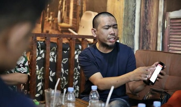 Berkas Belum Rampung, Sidang PerkaraAbu Tours Terbengkalai
