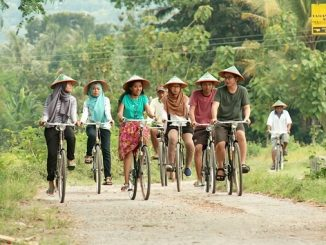 Desa Wisata Jelok, Sensasi Djogja Tempo Doeloe
