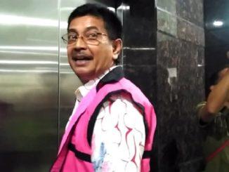 Komisi Yudisial Bakal Pantau Sidang Eks Pimpinan DPRD Sulbar