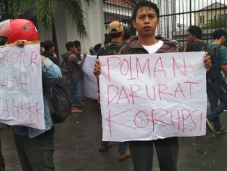 Korupsi Lampu Jalan, Kejati Sulsel Periksa Kepala Dinas BPMD Polman