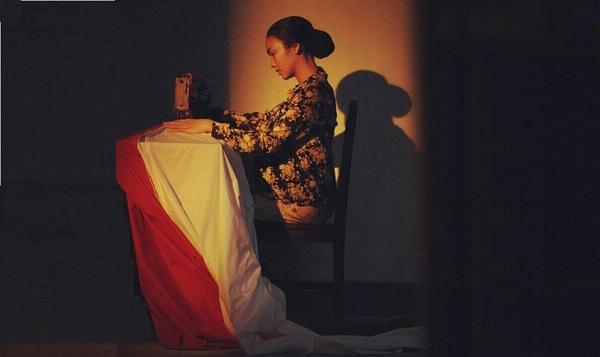 Mengapa Bendera Indonesia adalah Merah Putih