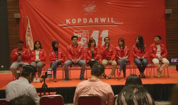 Tak Sesuai Pilihan Cawapres, PSI Tetap Dukung Jokowi