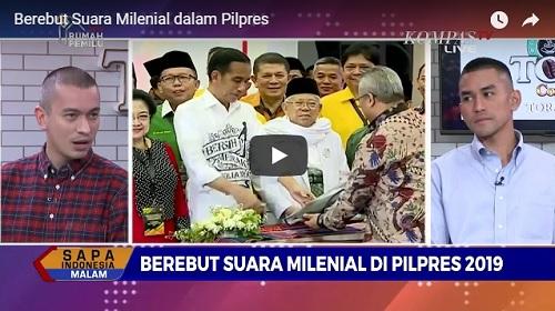 Tentang Gimmick Jokowi