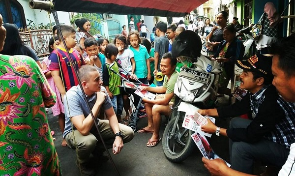 Yang Warga Harapkan dari Rian Ernest: Menyerap Aspirasi sebagai Wakil Rakyat