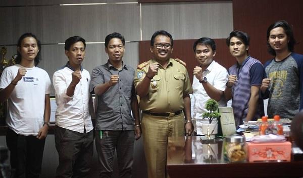 Genjot Partisipasi Pemilih, Ikama Sulbar-Yogyakarta Sasar Pemilih Pemula, Disabilitas, dan Perempuan
