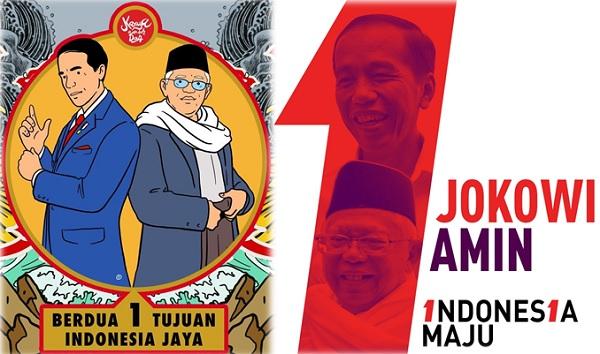 Jokowi Lagi, 1 Periode Lagi