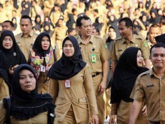 Kenapa Banyak PNS Tidak Suka Jokowi?