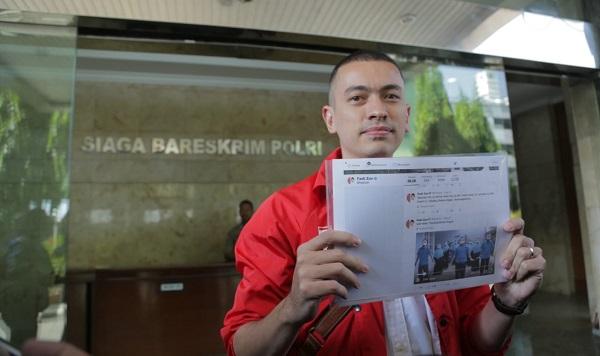 Lirik 'Potong Bebek Angsa PKI' Ganggu Stabilitas Politik