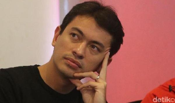 Melawan Nama-Nama Beken di Dapil DKI Jakarta I, Rian Ernest Tak Berkecil Hati