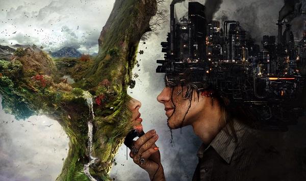 Selamatkan Alam Kita, Bisa?