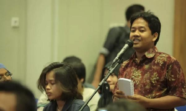 Teriak Anti-Impor di Media Impor, Saidiman Ahmad: Similikiti?