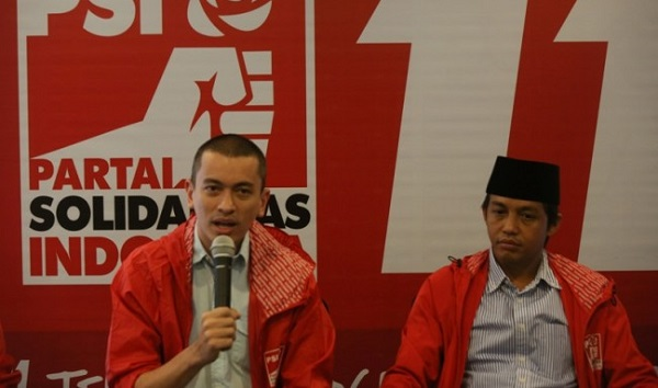 Tunjuk Eks Koruptor Jadi Wagub DKI Jakarta, Rian Ernest: Ada Apa dengan Gerindra?