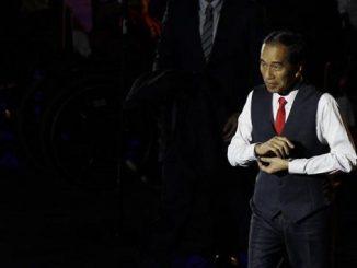Antara Janji Kampanye dan Realitas Presiden Joko Widodo