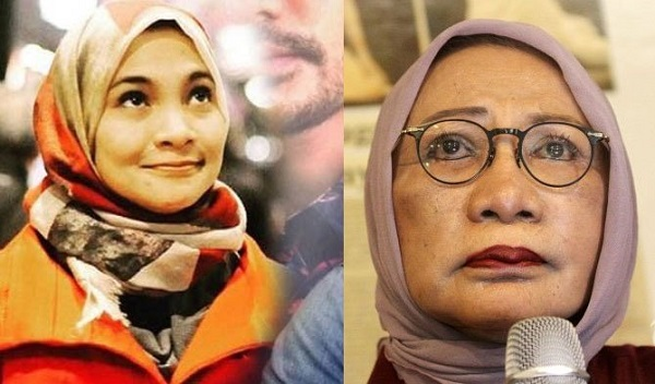 Dokter Hanum Rais dan Hoaks Ratna Sarumpaet
