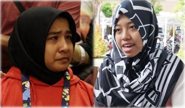 Miftahul Jannah Paksakan Jilbab, Afi Nihaya Faradisa: Muslim Tidak Boleh Egois