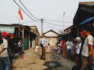 Politik Sembako