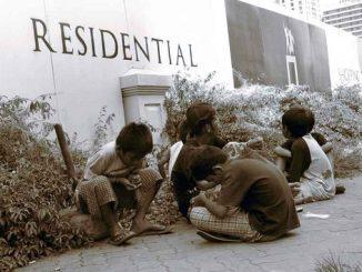 Pendidikan sebagai Pembebas Kaum Marginal, Petani, dan Miskin Kota