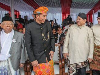 Sikap Politik Kubu Prabowo-Sandi Tidak Jelas