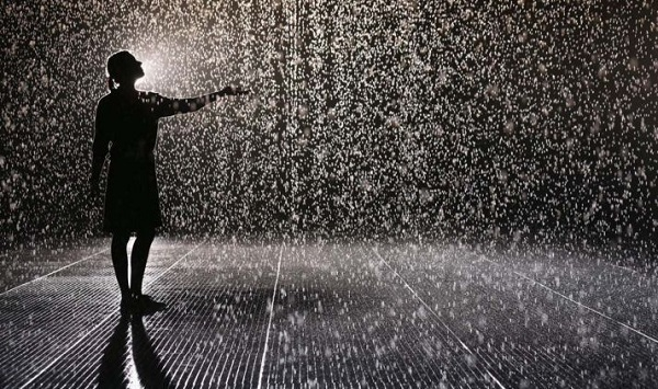 Hujan dan Kerinduan