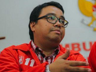 Konsisten! PSI Kembali Non-Aktifkan Dua Kader