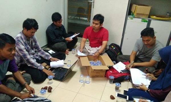 Mahasiswa Hukum UIN Jogja Tuntut Hak Perdata bagi Penyandang Disabilitas di Indonesia