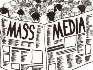 Peran Strategis Media di Tahun Politik