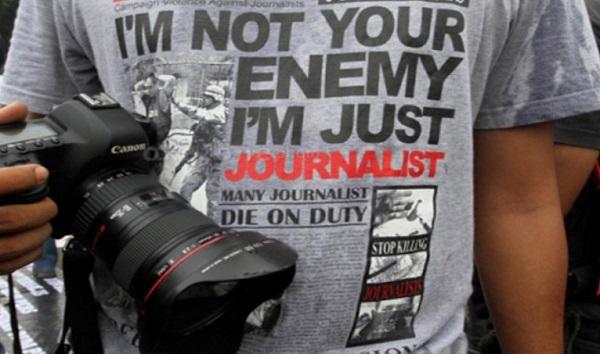 Petisi untuk Rektor Unnes Fathur Rohman: Stop Kriminalisasi Wartawan!
