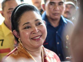 Tak Terima Mantannya Disebut Mualaf, Titiek Soeharto Klaim Prabowo Sudah Islam sejak Dulu