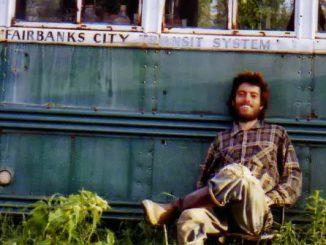 Christopher McCandless, Antropolog yang Tak Menemukan Makna Kebahagiaan