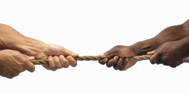 Rasisme atas Agama: Efek Setelahnya