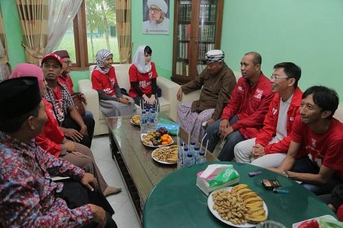 PSI di Pesantren Al-Fattah