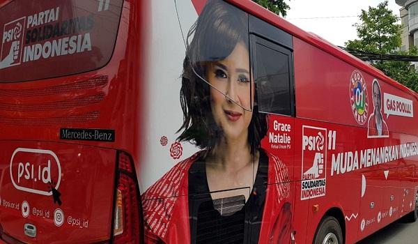 Solidarity Tour: Melawan Kebohongan, Menangkan Jokowi