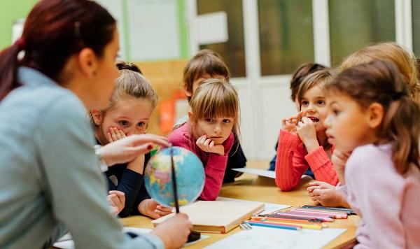 Strategi Meningkatkan Semangat Belajar Siswa di Sekolah